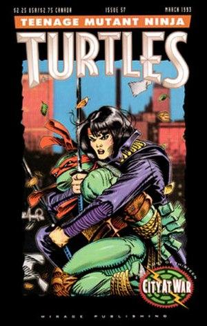 Leonardo (Teenage Mutant Ninja Turtles) - Image: TMNT Image 1 57