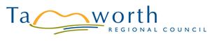 Tamworth Regional Council - Image: Tamworthregionalcoun cillogo