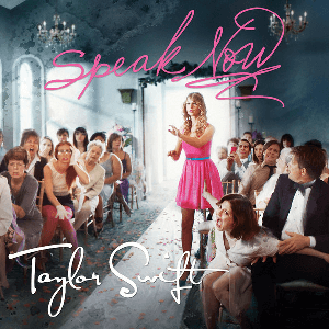 Speak Now (song) - Image: Taylor Swift Speak Now song