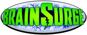 BrainSurge - TV logo
