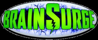 BrainSurge - TV logo