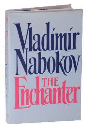 The Enchanter - First edition