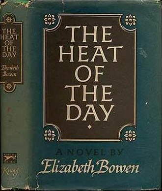 The Heat of the Day - First edition