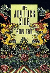 the portrayal of chinese immigrants on the joy luck club Food imagery in amy tan's the joy luck club and the kitchen god's wife 209 portrayal of characters and their emotions lena, the half-chinese girl, does not like.