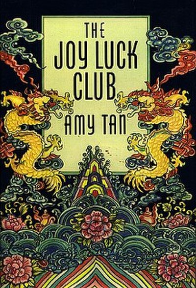 Picture of a book: The Joy Luck Club