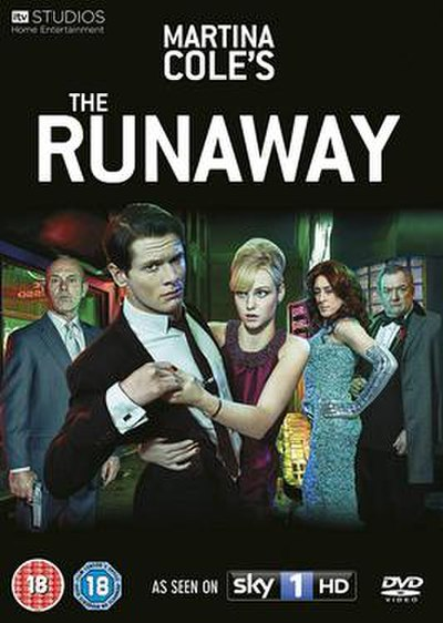 Picture of a TV show: The Runaway