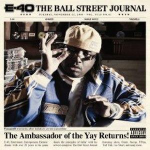 The Ball Street Journal - Image: The Ball Street Journal
