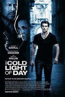 The Cold Light of Day (2012 film) - Wikipedia