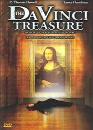 The Da Vinci Treasure - DVD cover art