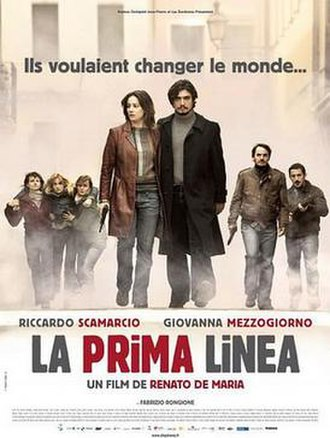 The Front Line (2009 film) - Image: The Front Line (2009 film)