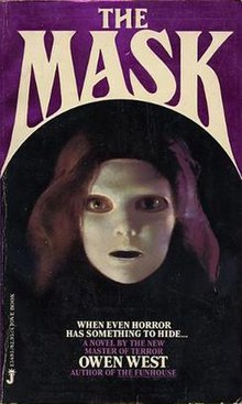 The Mask (novel) cover.jpg