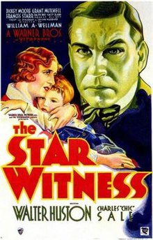 Image result for star witness