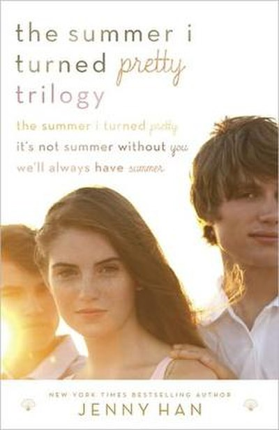 Picture of a book: It's Not Summer Without You