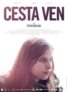2014 film by Petr Václav