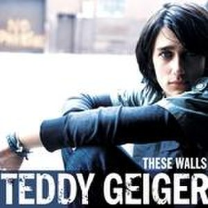 These Walls (Teddy Geiger song) - Image: These Walls