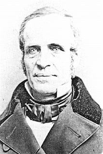 Thomas Kempshall American politician