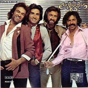 Together (The Oak Ridge Boys album) - Image: Together Oak Ridge Boys