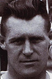 Tommy Sale English footballer