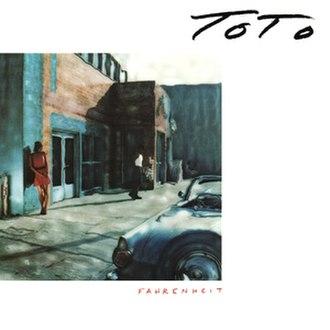 Fahrenheit (Toto album) - Image: Toto Fahrenheit