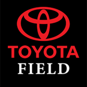 Toyota Field - Image: Toyota Field