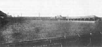 Turf Moor - Image: Turf Moor 1905