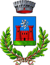 Coat of arms of Valmozzola