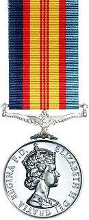 Vietnam Medal Australian campaign medal