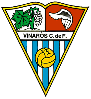 Vinaròs CF - Image: Vinaròs CF