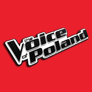<i>The Voice of Poland</i> Polish talent show