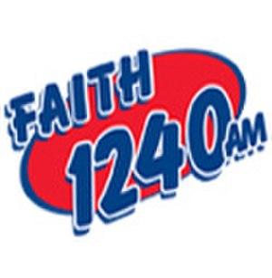 WIFA (AM) - Image: WIFA logo