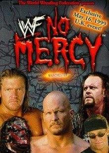 No Mercy Uk Wikipedia