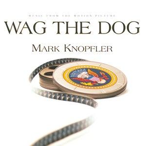 Wag the Dog (album) - Image: Wag OST