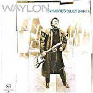 Waymore's Blues (Part II) - Image: Waylon Jennings Waymores Blues Part II Alt