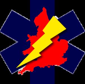 West Midlands CARE Team - Image: West Midlands CARE Team Logo