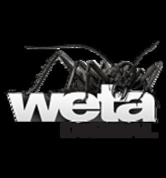 Weta Digital - Image: Weta logo