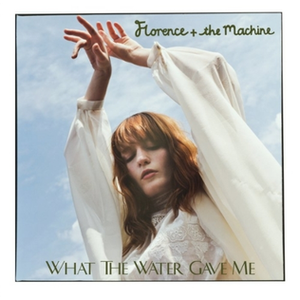 What the Water Gave Me (song) - Image: What the Water Gave Me