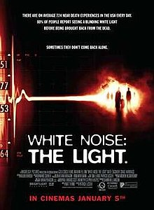 White Noise 2: The Light full movie (2007)