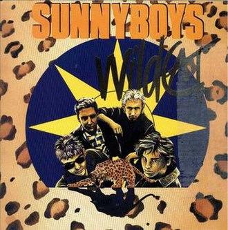 Wildcat (Sunnyboys album) - Image: Wildcats by Sunnyboys