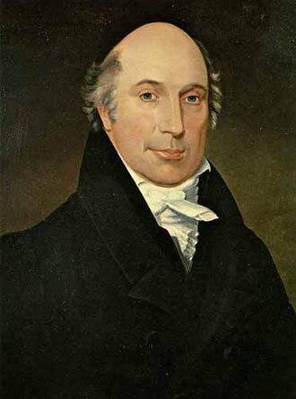 William Carson - Dr. William Carson