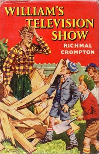 William's Television Show - First edition