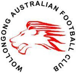 Illawarra Lions - Image: Wollongong Lionslogo