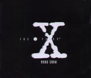 The X-Files (composition) - Image: X files (Mark Snow)
