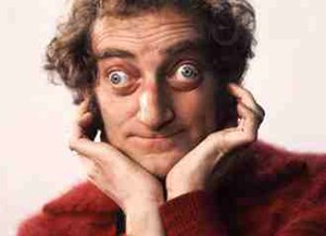"The Marty Feldman Comedy Machine - Image: ""The Marty Feldman Comedy Machine"""