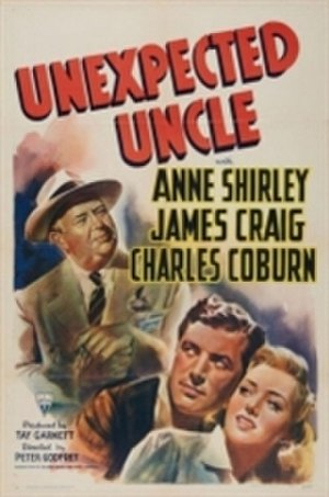 """Unexpected Uncle - Image: """"Unexpected Uncle"""" (1941)"""