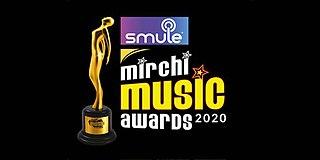 12th Mirchi Music Awards 2019 Hindi language movie-music award ceremony