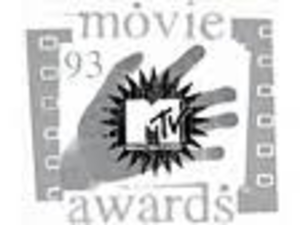 1993 MTV Movie Awards - Image: 1993 mtv movie awards logo
