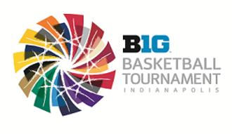 2011 Big Ten Conference Men's Basketball Tournament - 2011 Tournament logo