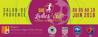 2018 Sud Ladies Cup