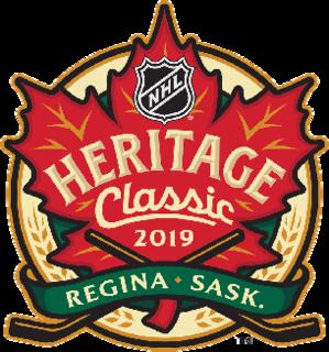 2019 Heritage Classic