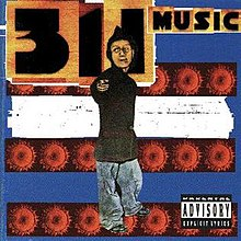 311 - Music album coverjpg